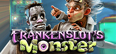 FrankenSlots Monster ToGo