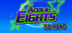 Aces and Eights 50 Hand