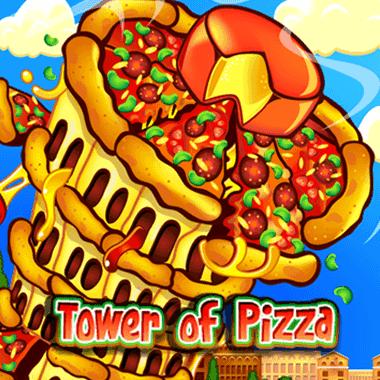 habanero/SGTowerOfPizza