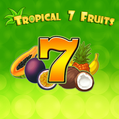 mrslotty/tropical7fruits