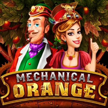 softswiss/MechanicalOrange