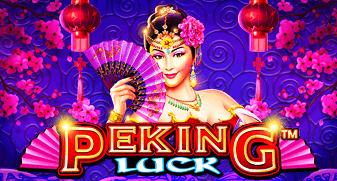 pragmatic/PekingLuck