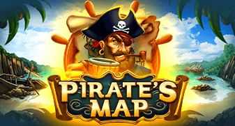 Pirates Map Slot - Play with Bitcoin or Real Money - BitStarz Casino