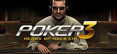 Poker3 Heads Up Hold'em