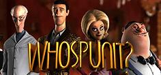 WhoSpunIt Plus