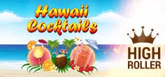 Hawaii Cocktails HR