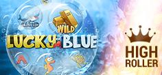 Lucky Blue HR