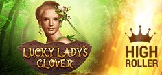 Lucky Lady's Clover HR