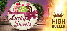 Lucky Sweets HR