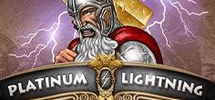 Platinum Lightning