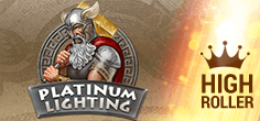 Platinum Lightning HR