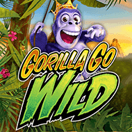 nyx/GorillaGoWild