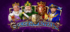 booming/GoldenRoyals
