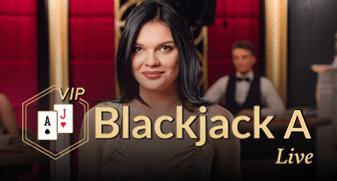 Blackjack VIP A