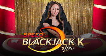 Speed Blackjack K