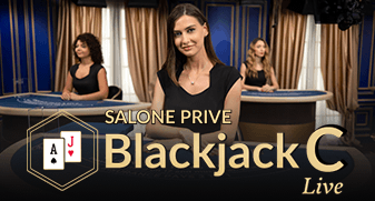 Salon Prive Blackjack C