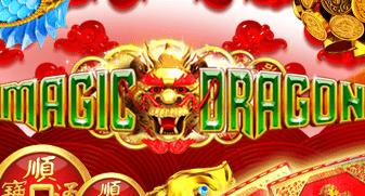 gameart/MagicDragon