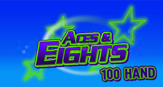 Aces and Eights 100 Hand