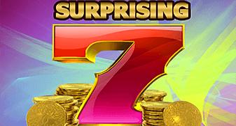 spinomenal/Surprising7