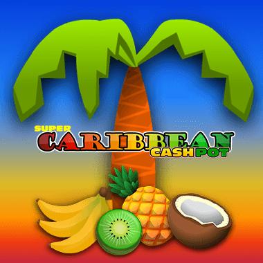 1x2gaming/CaribbeanCashpot