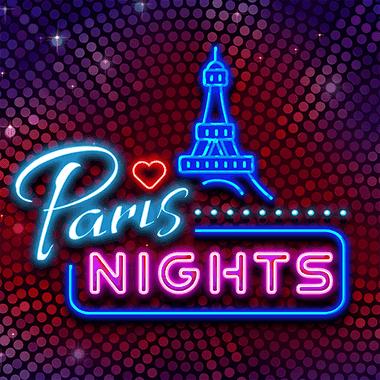 booming/ParisNights