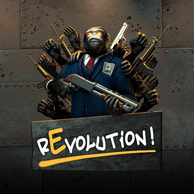 booming/Revolution