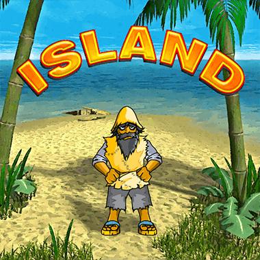 infin/Island