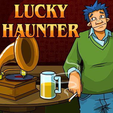 infin/LuckyHaunter