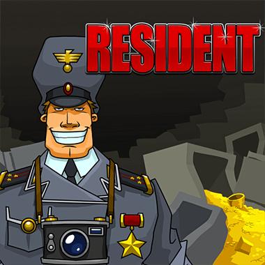 infin/Resident