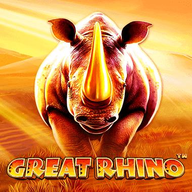 pragmatic/GreatRhino
