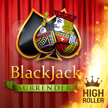 softswiss/BlackjackSurrenderHR