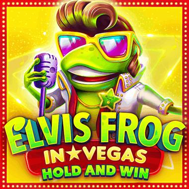 softswiss/ElvisFroginVegas