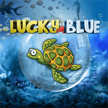 softswiss/LuckyBlue