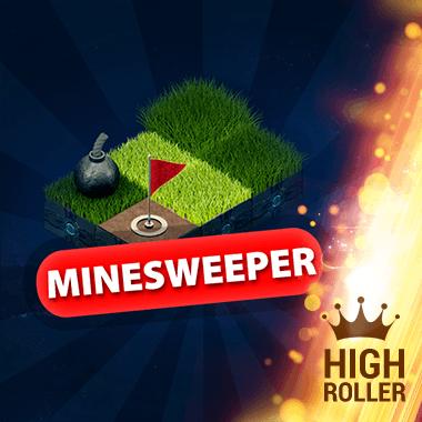 softswiss/MinesweeperHR