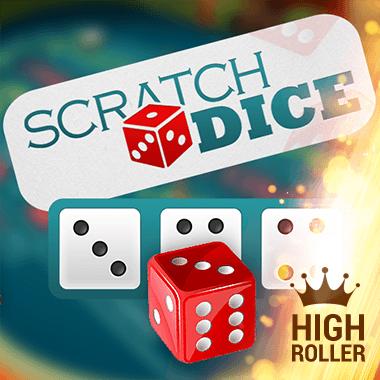 softswiss/ScratchDiceHR