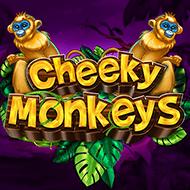 booming/CheekyMonkeys
