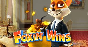 nyx/FoxinWinsHQ