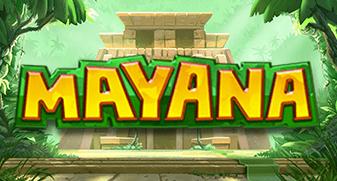quickspin/Mayana